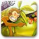 猴子與水果中文版