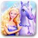 芭比公主和飛馬