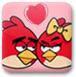 憤怒小鳥炮彈球3浪漫情人節