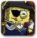 海綿寶寶超級海盜