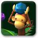 猴子3D宝石祖玛