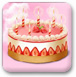 生日蛋糕翻牌记忆