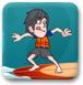 冒險島沖浪大賽