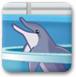海豚要吃鱼
