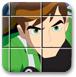 少年骇客拼图游戏