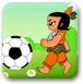 葫蘆娃踢足球