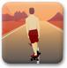 夏日街頭滑板