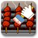 欢乐烤肉串