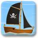 海盜船大戰